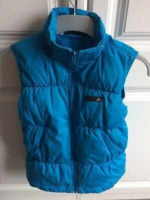 Girls Adidas Gillet, Fits Age 8-9 Years