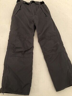 tog 24 Snowboarding Trousers Girls Age 11/12