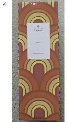 Crabtree & Evelyn  Noel Reed Diffusers 200ml New
