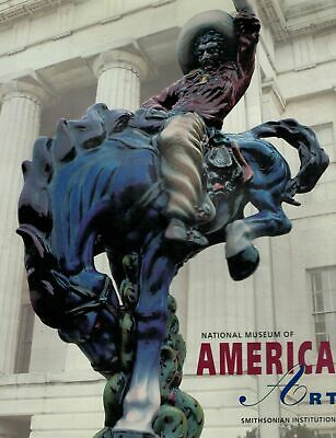 Smithsonian Institution / National Museum of American Art First Edition 1995