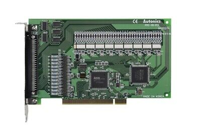 Autonics PMC-4B-PCI 4-Axis PC-PCI Card Programmable Motion Controller atMotion