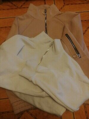 Ladies Size 6 and s Top Bundle used. Excellent condition. Misguided and next