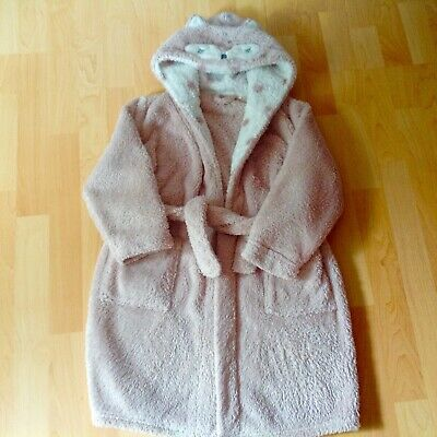 Next Dressing Gown / Robe Girl 8 Years