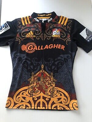 Chiefs Replica Home Jersey 2017 - Size Medium - Brand New