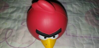 Despertador Angry Birds Cola Cao