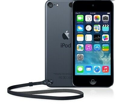 iPod Touch 5th Generation (16gb) Space Grey