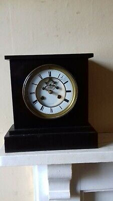 ANTIQUE. French, Paris, clock .by Charles Frodsham