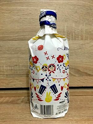 Absolut Vodka Romania 0,7 L - NEU Limited Country Edition