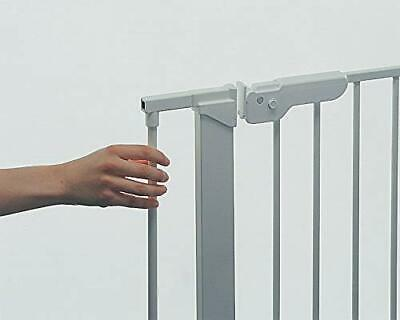 Baby Dan Extend A Gate 2 x Extensions for Premier Pressure Fit for safety Gate