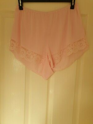 Original Vintage 1940's/1950's French Knickers Camiknickers