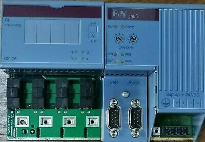 B&R 7CP476-1 CP Interface PLC
