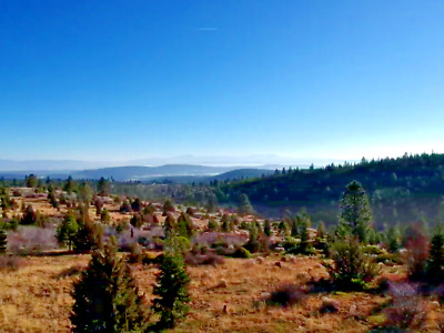Northern California 1 Acre Lot with Awesome Views