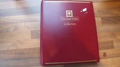 Gb & Commonwealth 1953 Coronation Mint 1971-1986   Stamps   Collection