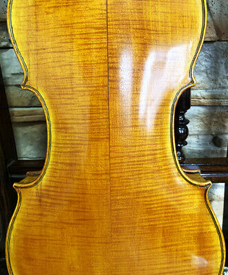 Amazing, ITALIAN old, antique 4/4 MASTER violin - READY TO PLAY!