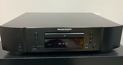 Marantz Cd 6006 Cd Player - Vgc - Free P&P