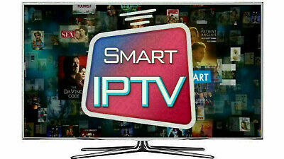 📺 IP-TV Subscription - 24 MONTHS - Firestick / Smart TV / MAG / STB / ANDROID