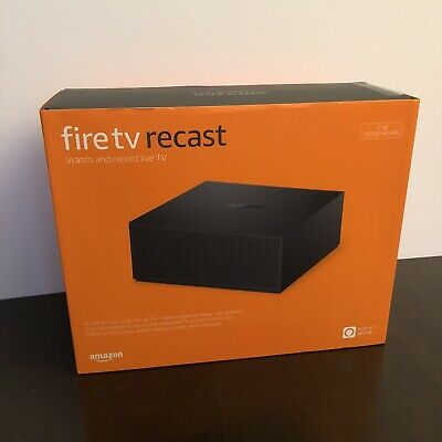 Amazon Fire TV Recast, 1 TB, 150 HD Hours