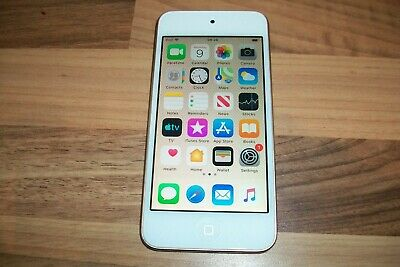 Apple iPod Touch 6th Generation gold 16GB A1574 100% working music player