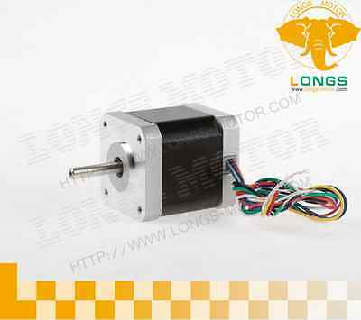 1PC Nema17 Stepper Motor 1.8degree 2.6KG.CM 4wires 0.4A 17HS3404N DIY 3D printer