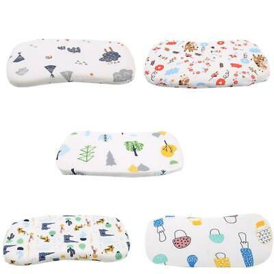 Head Neck Rest Pad Baby Syndrome Anti Flat Pillow Crative Practical Useful BS