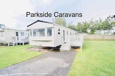 Butlins Skegness Caravan Holiday 22nd to 29th May 2020