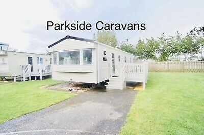 Butlins Skegness Caravan Holiday 24th to 31st July 2020