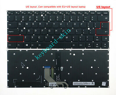 landp-tech Laptop for Lenovo Yoga 6Pro-13IKB yoga920-13IKB touchpad Touch Pads Clickpad PK09000GT10