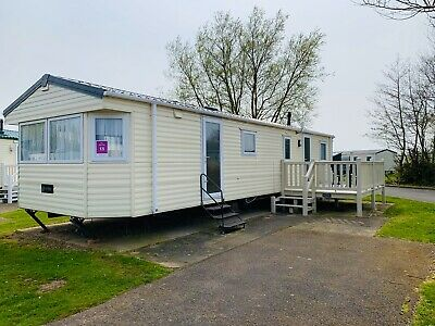 Butlins Skegness Caravan Holiday 4 Bedroom 10th to 17th Aug 2020
