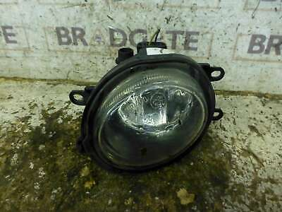 Rover 75 1999-2004 Fog Light (Front Driver/Right Side) Xbj 105500