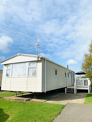 Butlins Skegness Caravan Holiday 4 Bed 2 Bathroom 22nd to 29th May 2020