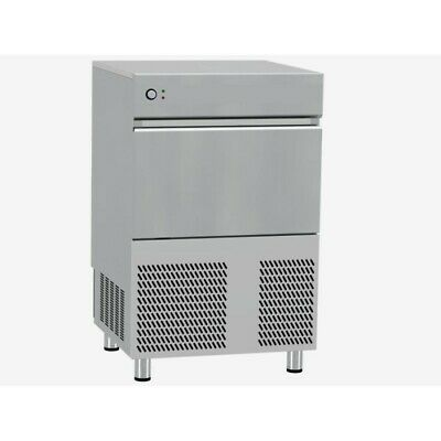 ICEMAKER ICE DICED BLANK - 50 Kg / 24h