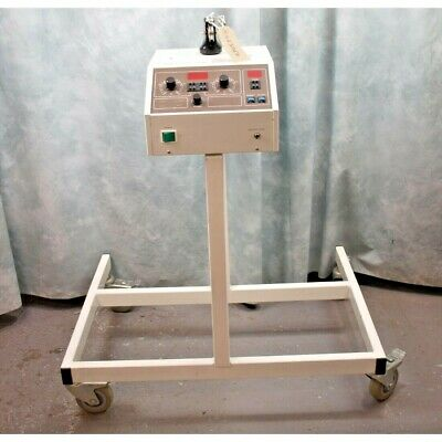 Digi Trac 900 Traction unit & stand physiotherapy
