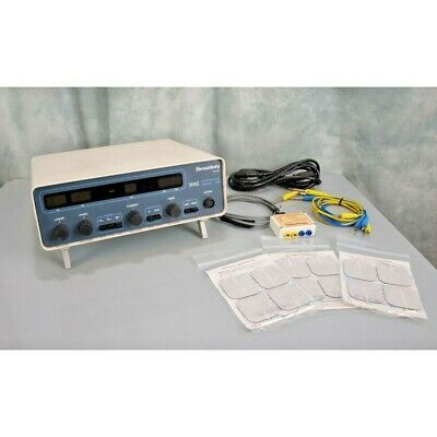 Shrewsbury Interferential 3160 Physiotherapy Electrotherapy