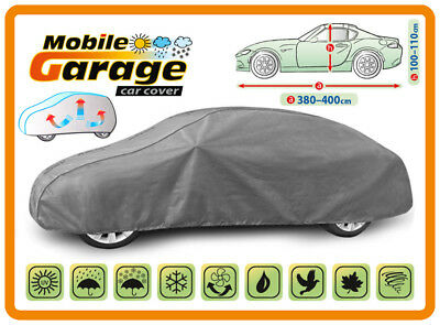 Heavy Duty Car Cover for MERCEDES SLK (R170)  Coupe Breathable UV Protection