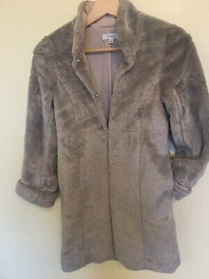 Girls Coat Jacket linea Age 9 Years ( Zara Next River Island H&M  Marks& Spencer