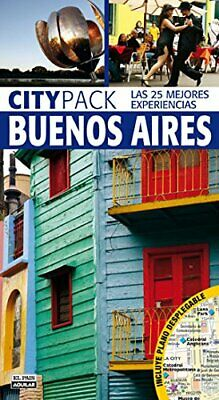 CityPack Buenos Aires. 2012