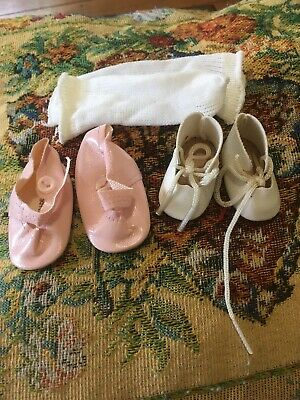 Doll Shoes Suit Older Doll