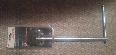 Superior Tool Basin Wrench Plumnbers Tool New in Package