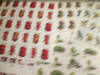 US Discount Postage, 458x 15c stamps in 11x sheets, MNH Face $68.70