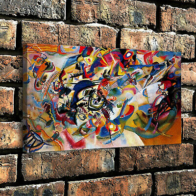 """12""""x22"""" Abstract fantasy painting art HD Canvas prints Home painting Decor Wall"""