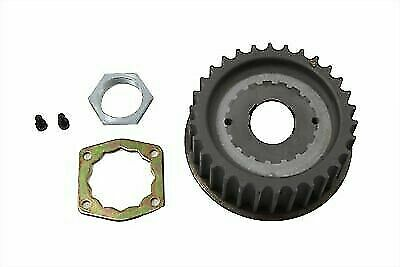 BDL Front Pulley 30 Tooth for Harley Davidson by V-Twin