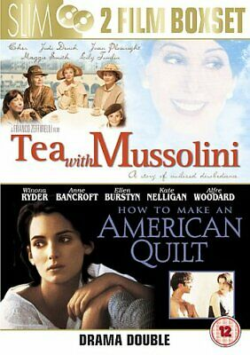 Tea With Mussolini/How To Make An American Quilt
