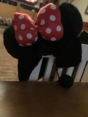 Minnie Mouse Hat 3-6 Years