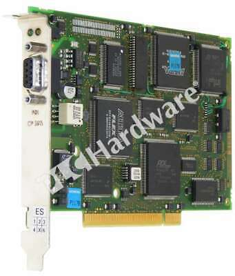 Siemens 6GK1561-3AA00 6GK1 561-3AA00 SIMATIC NET CP5613 Comm. Processor PCI Card