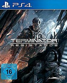 Terminator: Resistance [Playstation 4] by Reef Entert... | Game | condition good
