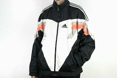 90s Vintage ADIDAS ORIGINALS Jacket & Pants Windbreaker