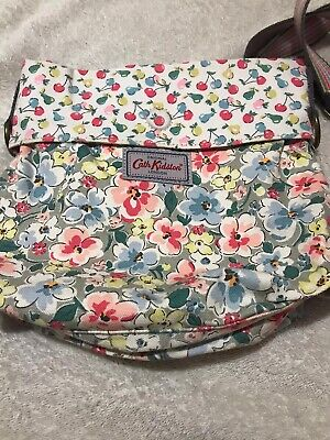 Very Sweet Cath Kidston Childs /Girls Shoulder Bag. Pretty And Floral.
