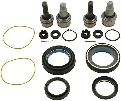 Suspension Ball Joint Kit Front Spicer 2020314