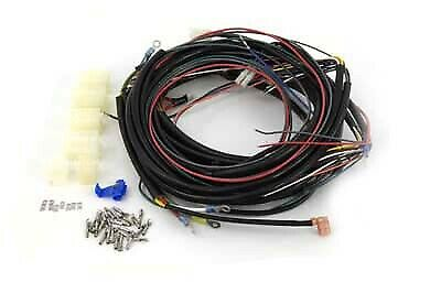 Wiring Harness Kit for Harley Davidson by V-Twin