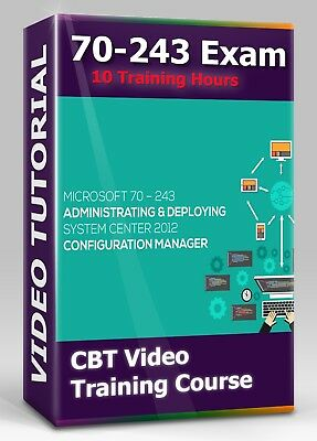 2012 Objectives 220-801 /& 220-802 Bundle Video Training Tutorials CBT CompTIA A